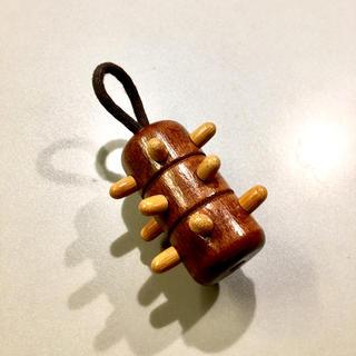 木製 手 マッサージ(マッサージ機)