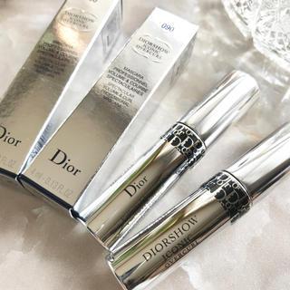 ディオール(Dior)の【8mL✦3,628円分】ディオール ディオールショウ オーバーカール マスカラ(マスカラ)