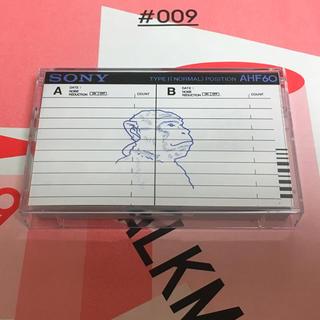 ソニー(SONY)のSONY ウォークマン40周年記念 ブックレット 田淵正敏(ノベルティグッズ)