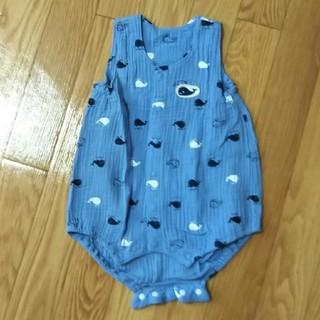 アカチャンホンポ - ベビー服 カバーオール 70サイズ