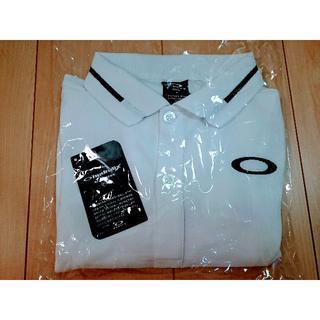 オークリー ポロシャツ 半袖 メンズ Sサイズ