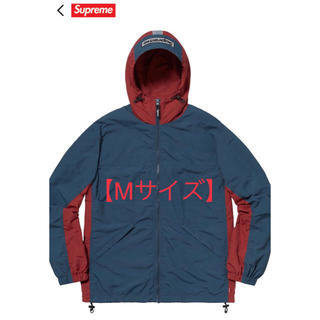 Supreme - supreme 2-Tone Zip Up Jacket