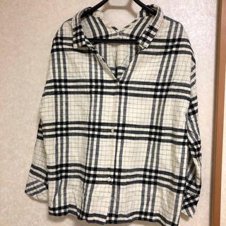 アーバンリサーチ(URBAN RESEARCH)のアーバンリサーチ items   スキッパーチェックシャツ(シャツ/ブラウス(長袖/七分))