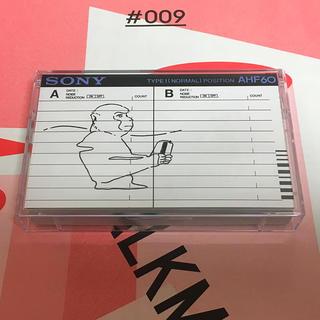 ソニー(SONY)のSONY ウォークマン40周年記念 ブックレット JUN OSON(ノベルティグッズ)