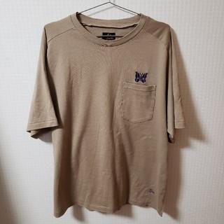 Needles - Needles Tシャツ