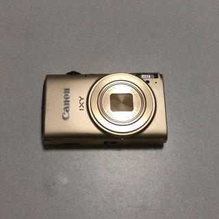 Canon - 《送料無料》ixy 610f Wi-Fi付き