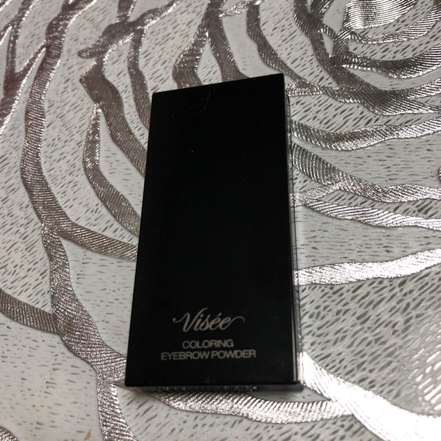 VISEE(ヴィセ)のヴィセ リシェ  カラーリング アイブロウパウダー  BR-4 コスメ/美容のベースメイク/化粧品(パウダーアイブロウ)の商品写真