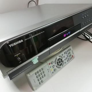 東芝DVD レコーダー