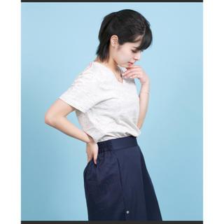 ザラ(ZARA)のCERCA チェルカ ♡Bling Leads/ベーシックTシャツ(Tシャツ(半袖/袖なし))