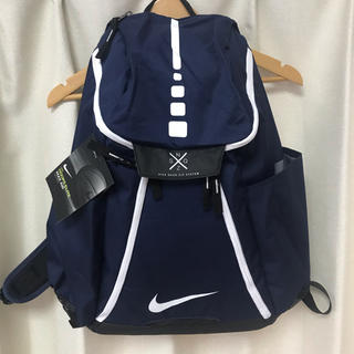 NIKE - 【新品】NIKE HOOPS ELITE  MAX AIR BACKPACK