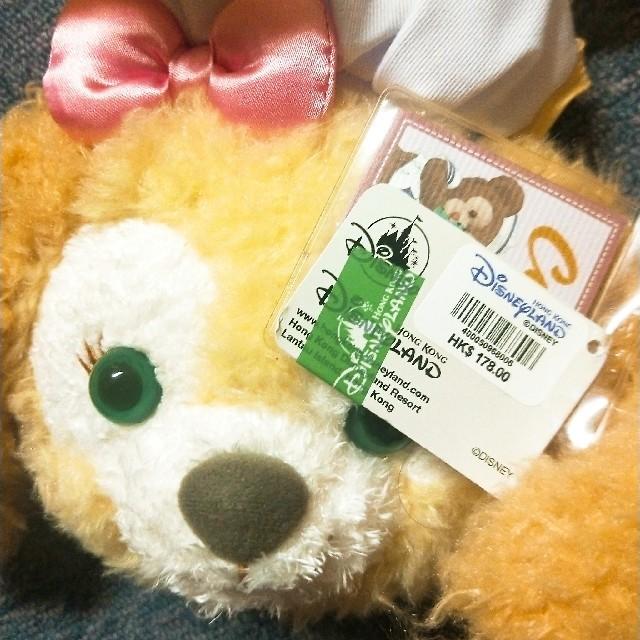 Disney(ディズニー)のディズニー クッキー ファンキャップ カチューシャ イヤハ イヤーハット エンタメ/ホビーのおもちゃ/ぬいぐるみ(キャラクターグッズ)の商品写真