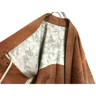 Yohji Yamamoto - お洒落! 和モード モダンスタイル 羽織 着物  マント