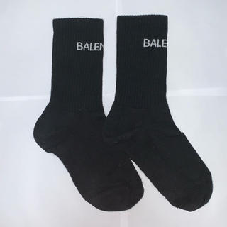 バレンシアガ(Balenciaga)のBALENCIAGA  靴下(ソックス)