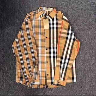 BURBERRY - バーバリーシャツ