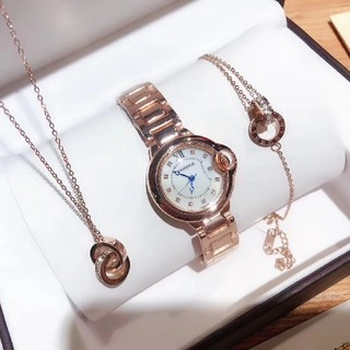 Cartier - Cartier カルティエ 腕時計3点セット