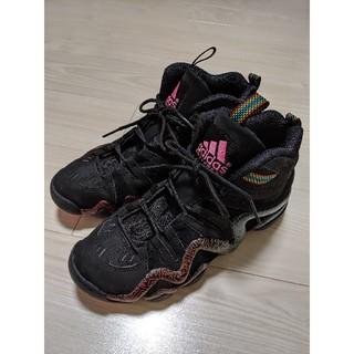 adidas - adidas★CRAZY8★コービー・ブライアント★27.5cm★美品