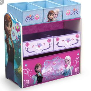 Disney - アナと雪の女王  おもちゃ箱