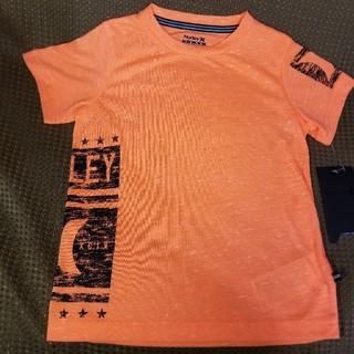 ハーレー(Hurley)の110 Hurley Tシャツ キッズ 新品タグ付き ハーレー(Tシャツ/カットソー)
