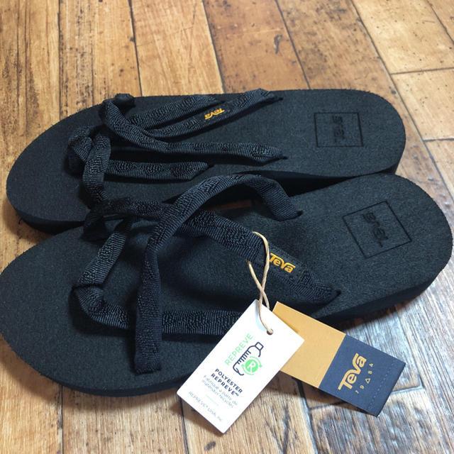 Teva(テバ)の24  teva オロワフ テバ サンダル レディースの靴/シューズ(サンダル)の商品写真