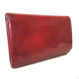 カルティエ(Cartier)のCartier ✨カルティエ 長財布 財布 二つ折り財布 レディース(財布)