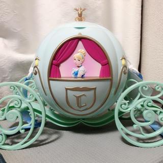 Disney - ポップコーンバケット シンデレラ ディズニーランド