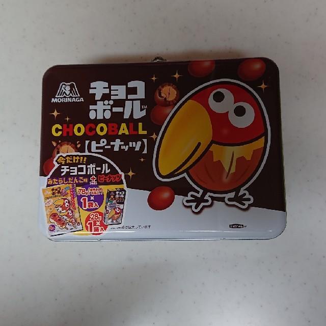 みき様専用 キョロちゃん&アポロ空き缶 エンタメ/ホビーのおもちゃ/ぬいぐるみ(キャラクターグッズ)の商品写真