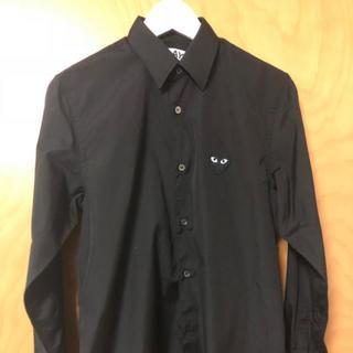 COMME des GARCONS - ギャルソンシャツ