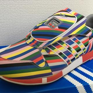 アディダス(adidas)の入手困難 adidas マイクロペーサー マルチカラー アディダス(スニーカー)