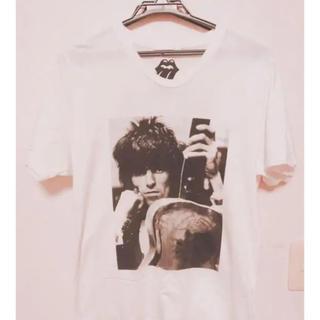 ジィヒステリックトリプルエックス(Thee Hysteric XXX)のTシャツ ジィヒステリックトリプルエックス(Tシャツ(半袖/袖なし))