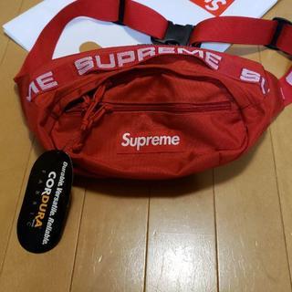 Supreme - supreme ウエストポーチ 18ss