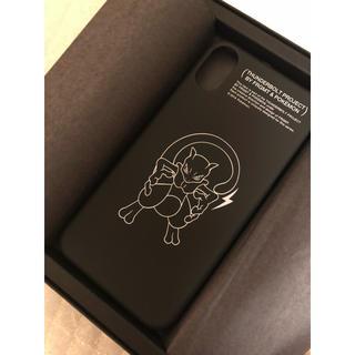 FRAGMENT - 【超人気】ミュウツー×フラグメントiPhoneXSケース 送料込み・即日発送