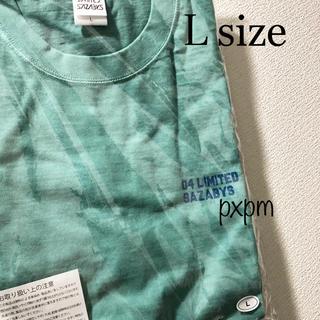 1-2 新品未開封 04 Limited Sazabys キャットTシャツ L