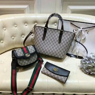 Gucci - Gucci トートバッグ、ショルダーバッグ、財布