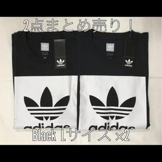 adidas - 限定2点まとめ売り! adidas originals Tシャツ