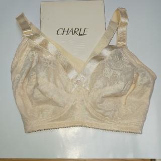 シャルレ(シャルレ)のシャルレブラジャー C 85(ブラ)