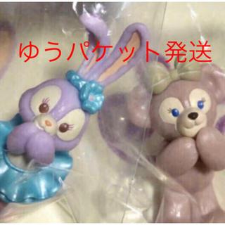 Disney - TDS 2019 ダッフィー かくれんぼ フィギュア シェリーメイ ステラルー