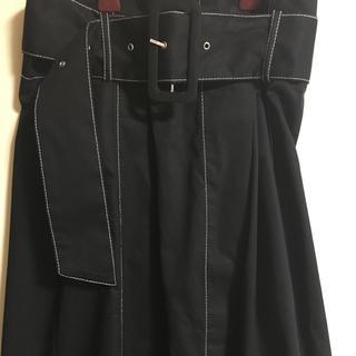 ZARA - ZARA ロングスカート