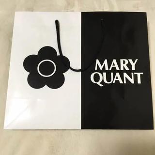 マリークワント(MARY QUANT)のMARY QUANT マリークワント ショッパー マリクワ(ショップ袋)