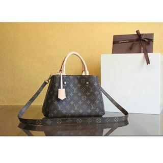 LOUIS VUITTON - Louis Vuitton ハンドバッグ ショルダーバッグ