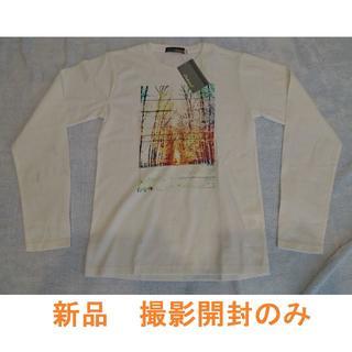 マルイ(マルイ)のタグ付 新品未使用 オンボード Tシャツ Sサイズ 長袖 撮影開封のみ(Tシャツ/カットソー(七分/長袖))