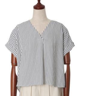 クリアインプレッション(CLEAR IMPRESSION)のブラウス クリアインプレッション(シャツ/ブラウス(半袖/袖なし))