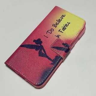 スマホケース iphone 6/6s plus 手帳型 カバー シンプル 保護(iPhoneケース)
