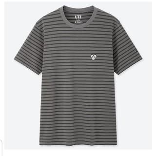 UNIQLO - ユニクロ KAWS ★ コラボTシャツ( ⁎ᵕᴗᵕ⁎ )