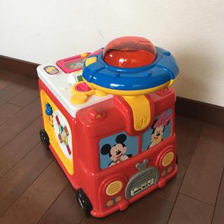 Takara Tomy - ディズニー♡へんしんドライブ