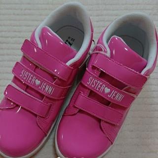 ジェニィ(JENNI)の*JENNI*靴(size22)(その他)