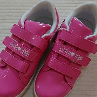 ジェニィ(JENNI)の*JENNI*靴(size23)(その他)