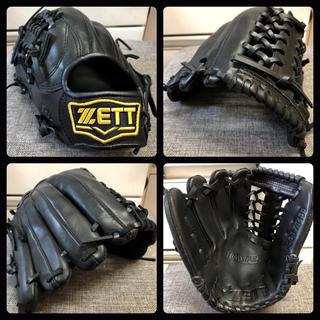 ゼット(ZETT)の◆迅速発送 未使用品◆ ZETT 少年 ソフトボール用 左 グローブ(グローブ)