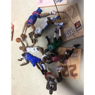 マクファーレン NBAフィギュア(値下交渉可)
