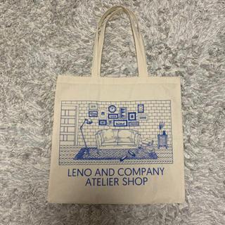 YAECA - leno&co ショッパー リノアンドコー