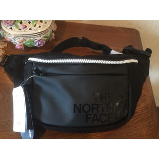THE NORTH FACE - THE NORTH FACE  MESSENGER BAG S 黒